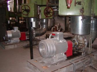 ZSNP, a.s. Energetics
