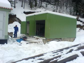 SNOWSTAR s.r.o.
